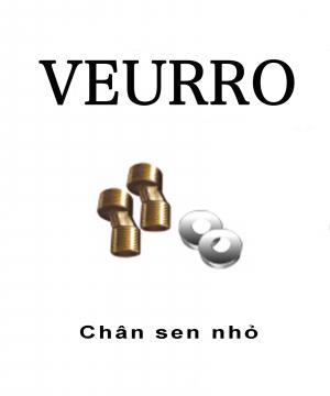 Chân Sen Nhỏ Veurro