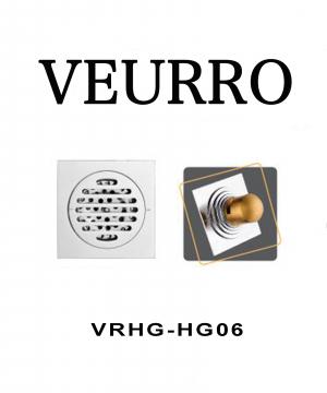 Thoát Sàn 12x12cm Veurro VRHG-HG06