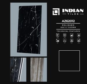 Gạch Ấn Độ 600x1200 AZ62012