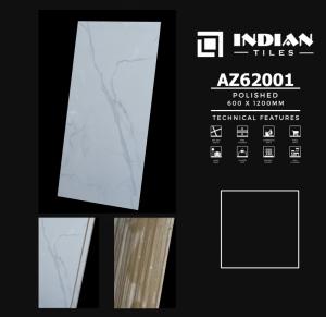 Gạch Ấn Độ 600x1200 AZ62001