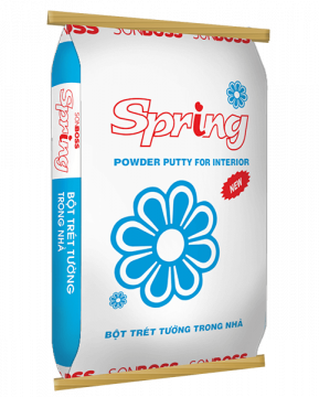 SPRING INT PUTTY-NEW