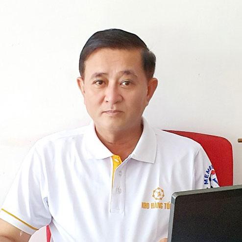 Huỳnh Trần Minh Tuấn