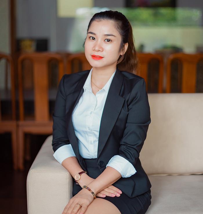 Lưu Thị Thuỳ Linh