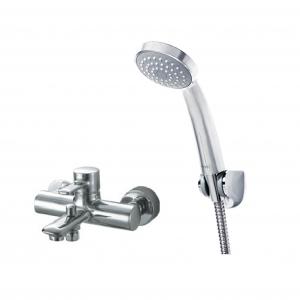 Sen tắm nóng lạnh Toto BASIC DM328/DGH104ZR