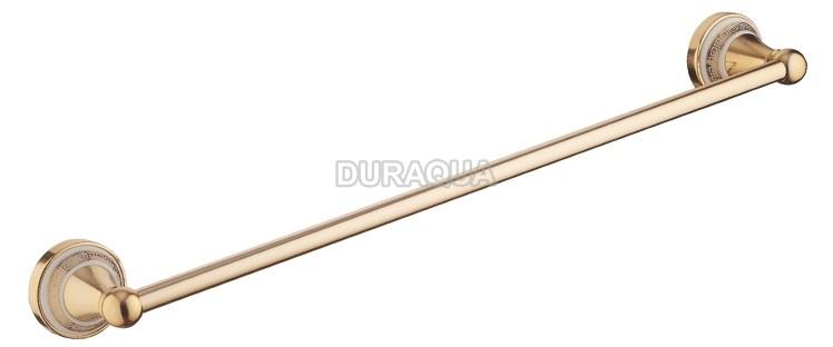 Vắt khăn G6801 mạ vàng Duraqua