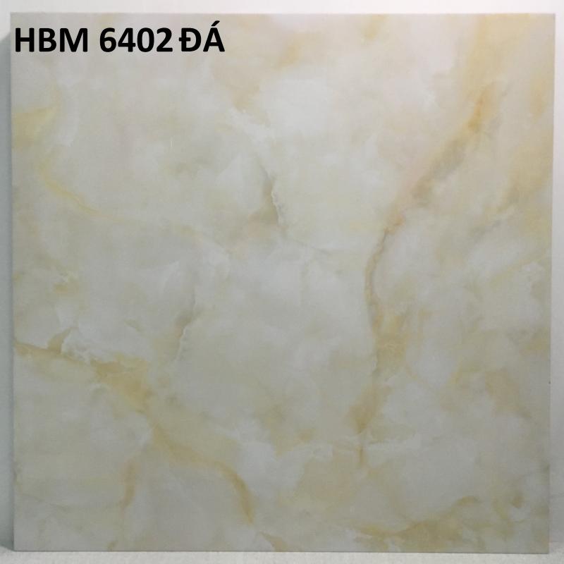Gạch Bạch Mã 600mmx600mm ĐÁ HBM 6402