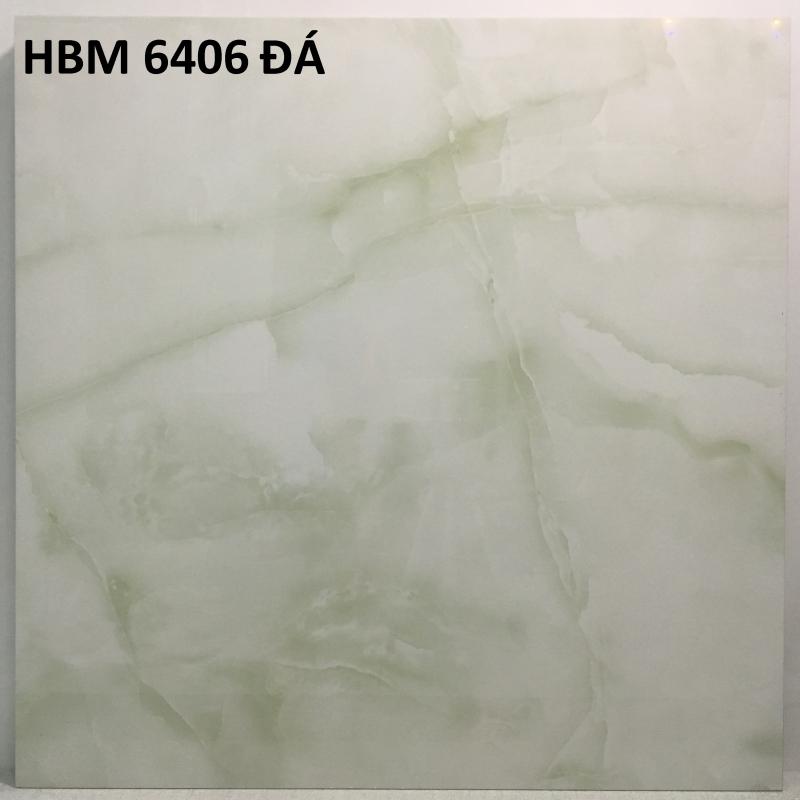 Gạch  600mmx600mm ĐÁ HBM 6406
