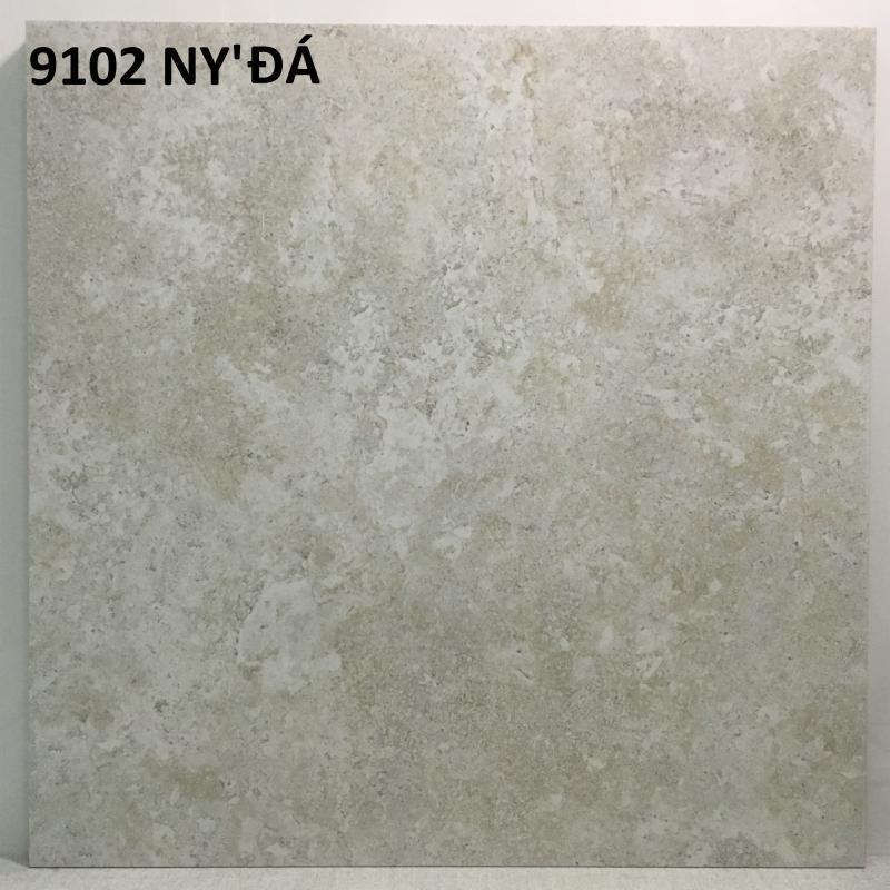 Gạch lát nền 600mm*600mm Đá NY' 9102