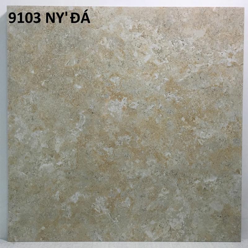 Gạch lát nền 600mm*600mm Đá NY' 9103