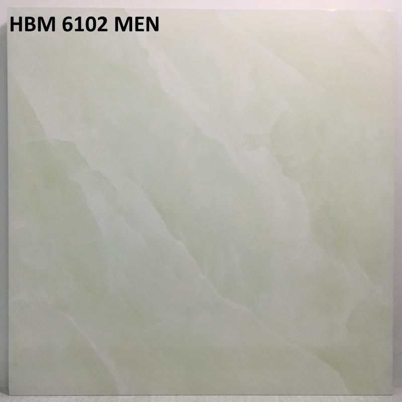 Gạch lát nền 600mm*600mm Men HBM 6102