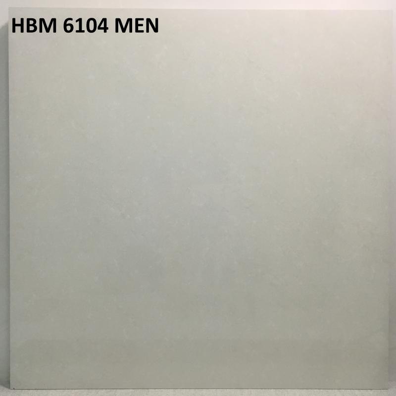 Gạch lát nền 600mm*600mm Men HBM 6104