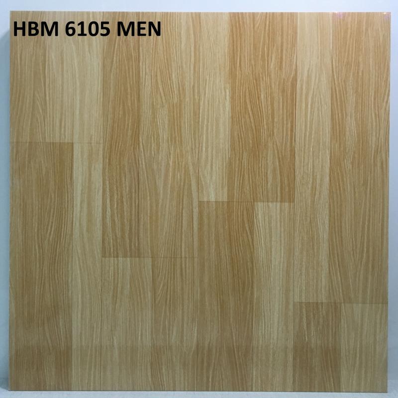 Gạch lát nền 600mm*600mm Men HBM 6105